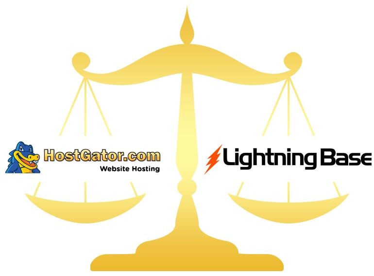 HostGator vs Web Hosting Hub