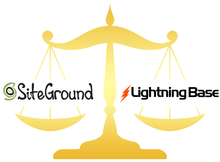 SiteGround vs Web Hosting Hub