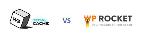 W3 Total Cache vs WP Rocket