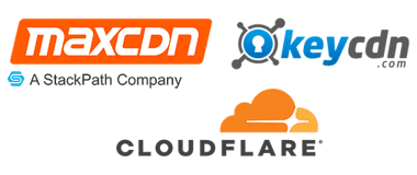 WordPress CDN Solutions