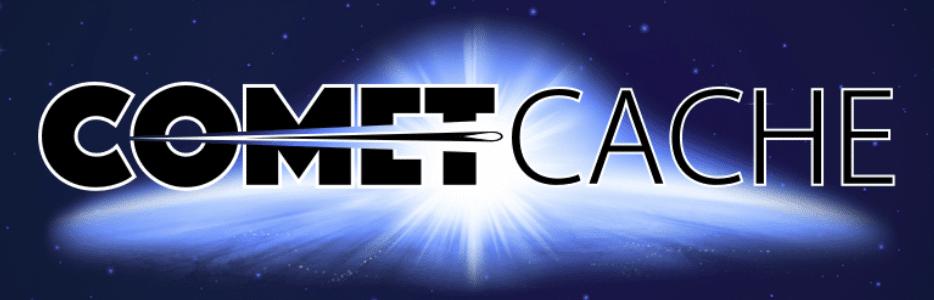 2018 Comet Cache