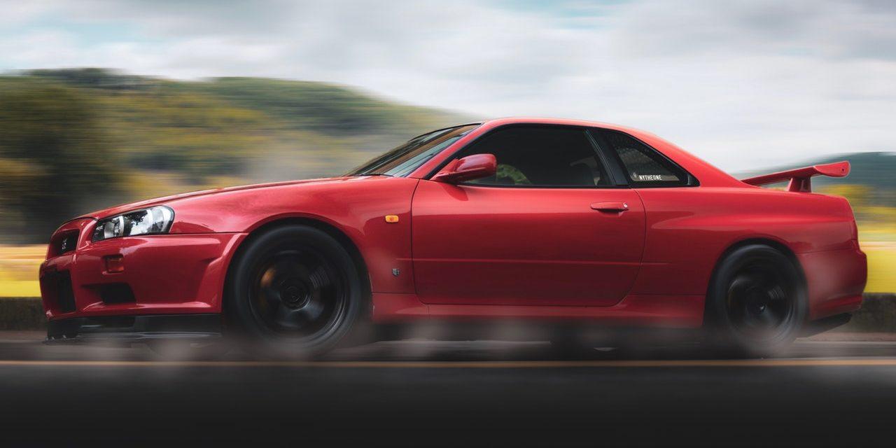Speed Test – Week 137