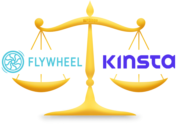 Flywheel vs Kinsta