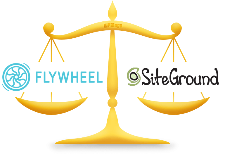 Flywheel vs SiteGround