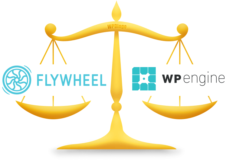 Flywheel vs WP Engine
