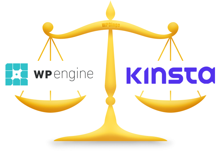 WP Engine vs Kinsta