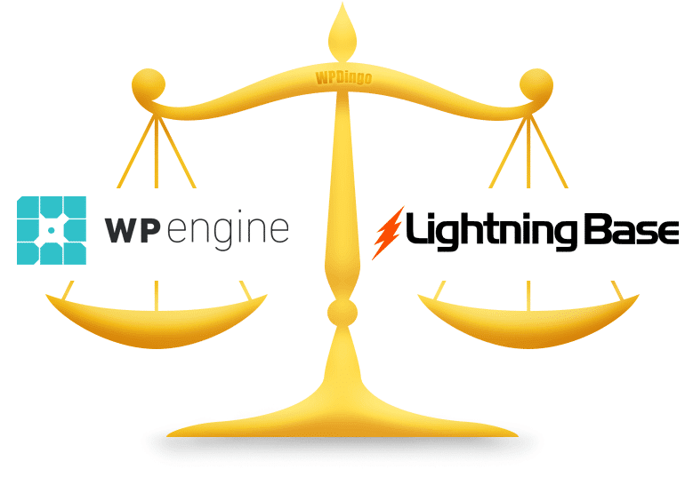 WP Engine vs Lightning Base