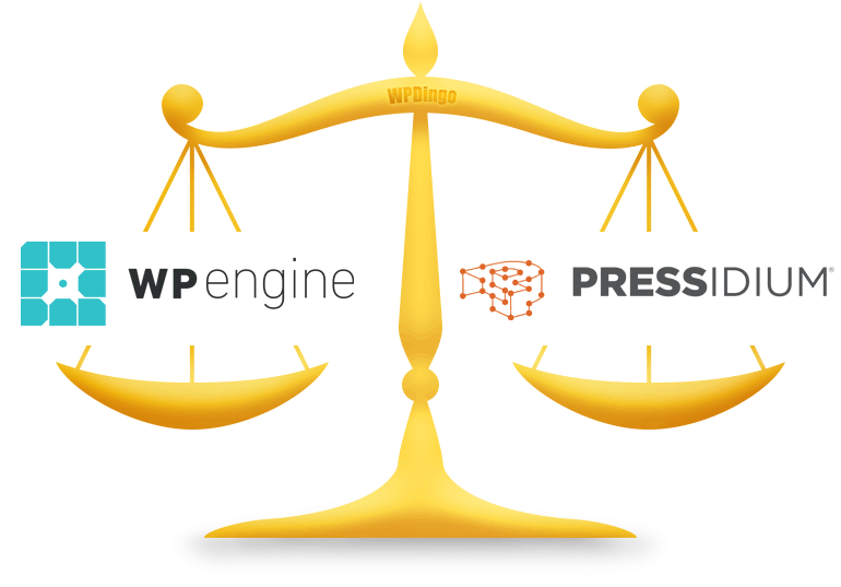 WP Engine vs Pressidium