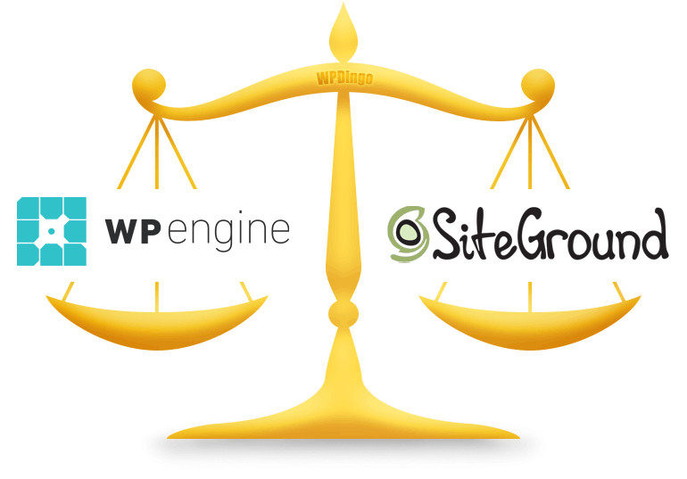 WP Engine vs SiteGround