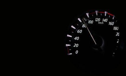 Speed Test – Week 162
